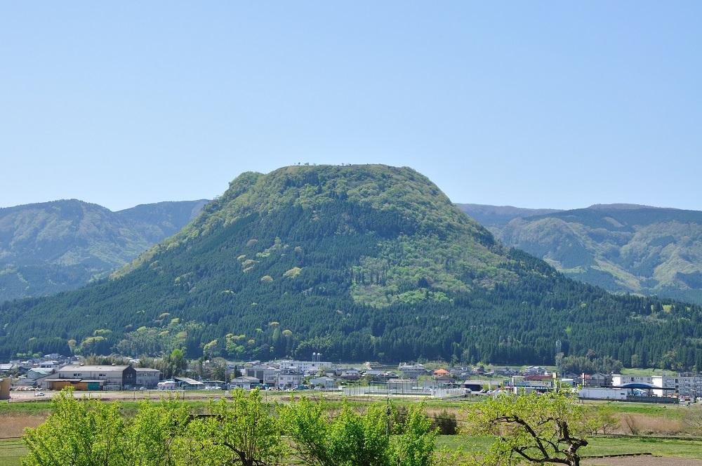 伐株山(きりかぶさん)
