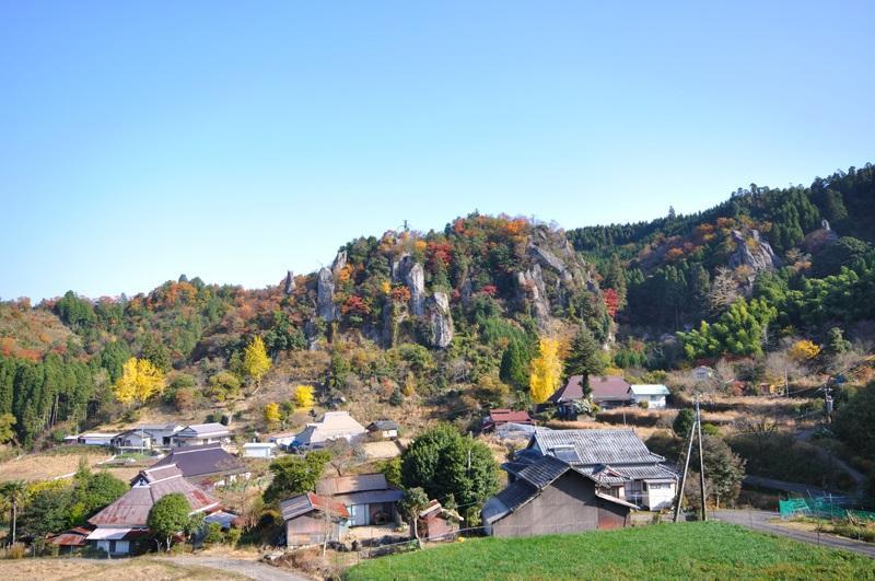 立羽田の景(たちはたのけい)